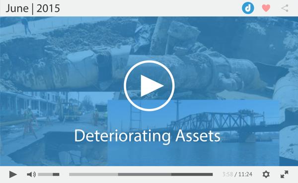 Deteriorating Assets