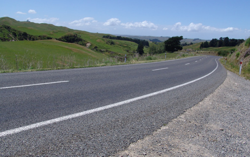 Central Otago - Predicting the performance state of a pavement network is often high on the priority list for any local council or road agency when it comes to making sure the pavements are performing to satisfactory conditions.