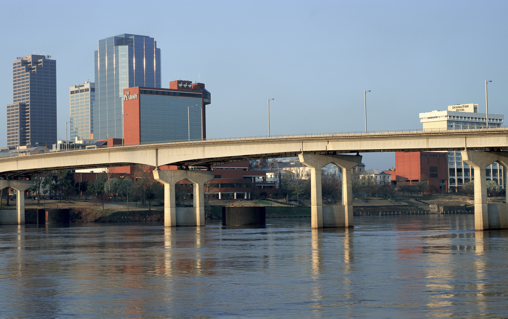 Arkansas DOT Bridge Management - The successful implemention of a bridge management system capable of producing preservation, rehabilitation and replacement recommendations on the state's network of bridges.