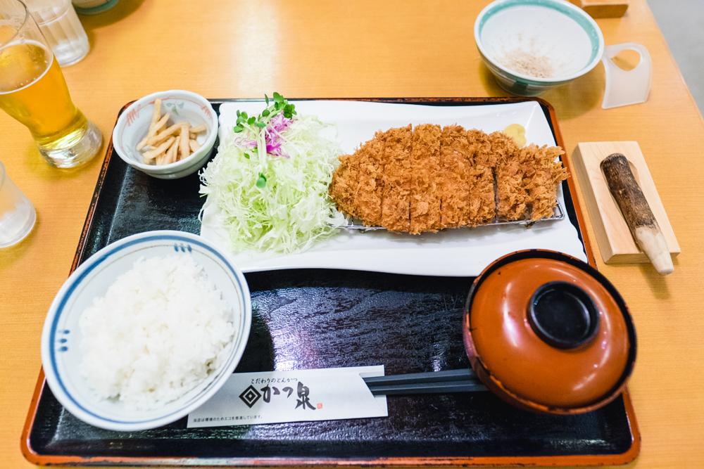 Tonkatsu