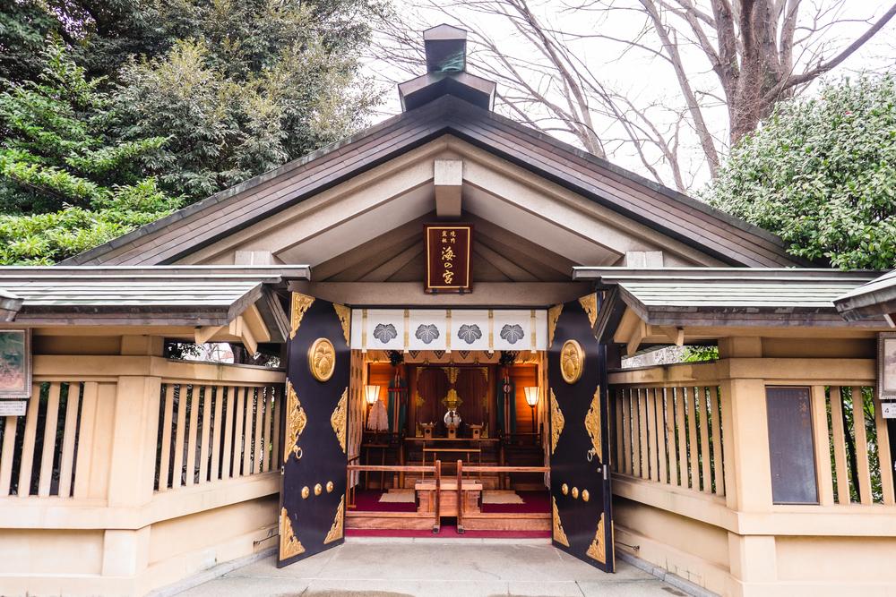 Togo Shrine