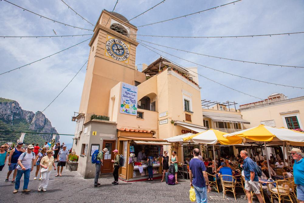 capri italy amalfi coast