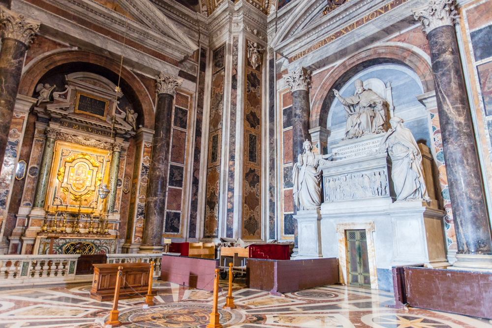 st peters basilica vatican city italy