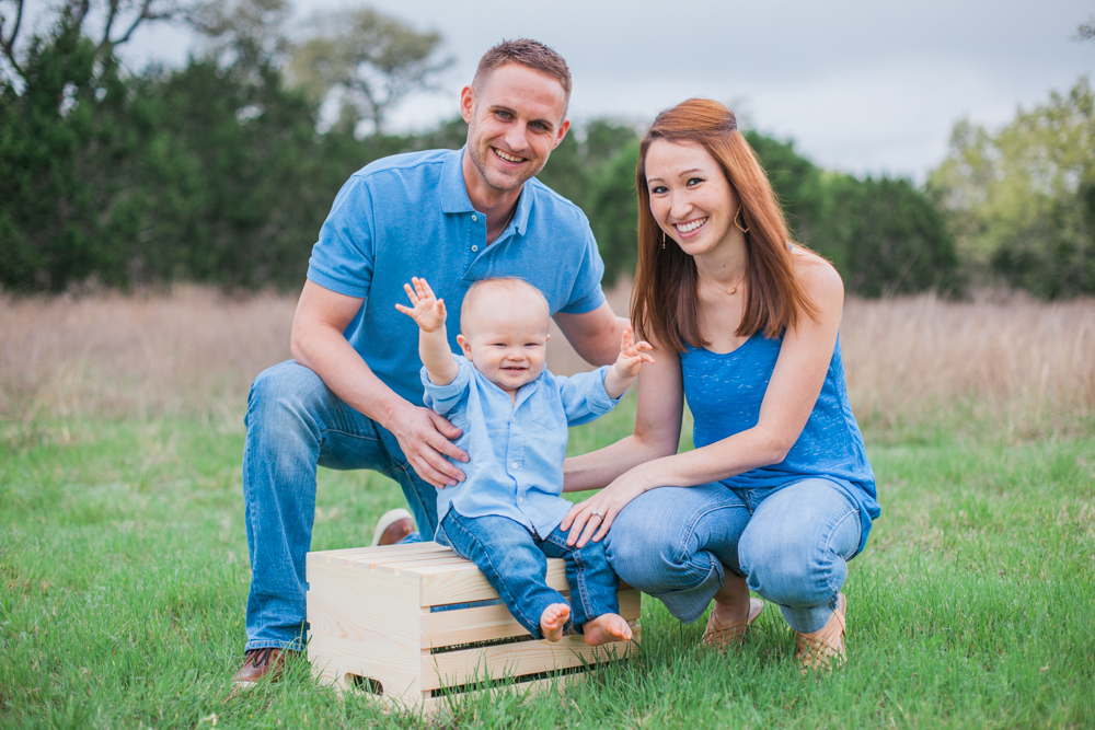thomas chen family portrait