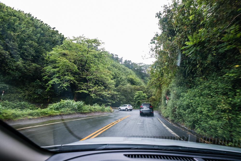 road to hana maui hawaii