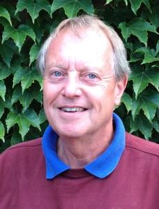 Robert E.J. Leech         Director