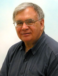 Dr. Richard Peltier
