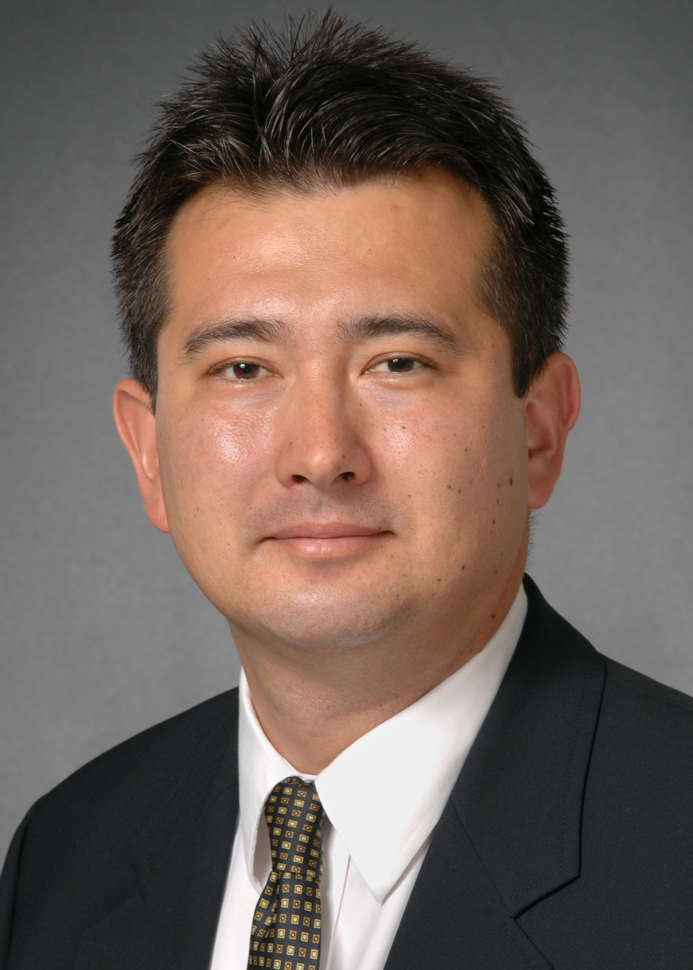 Dr. Walter Illman