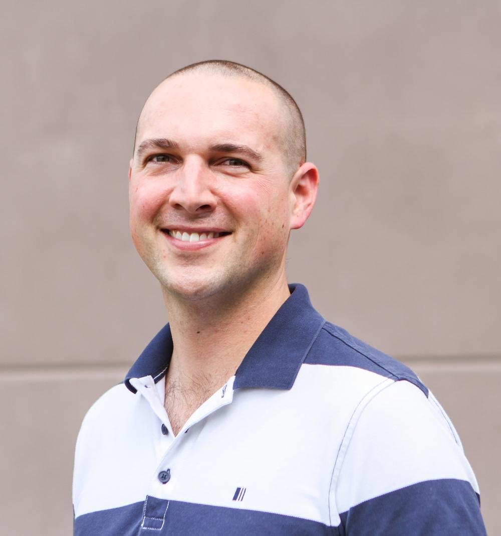 Dr. Steven Berg Senior Hydrogeologist