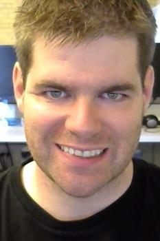 Dr. Derek Steinmoeller     Post-doctoral Scientist