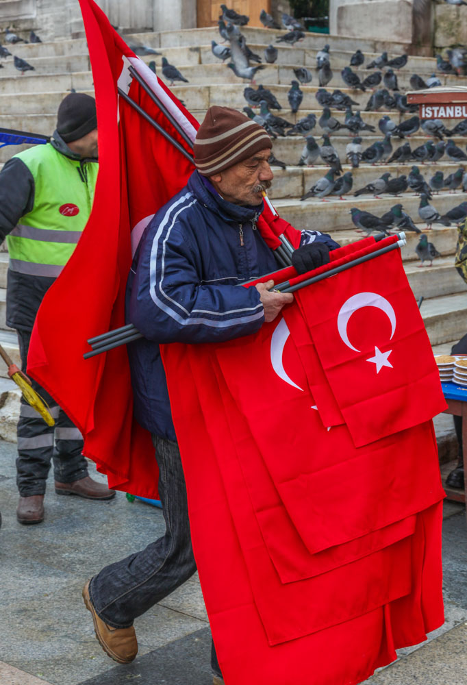Istanbul, Turkey, 2009