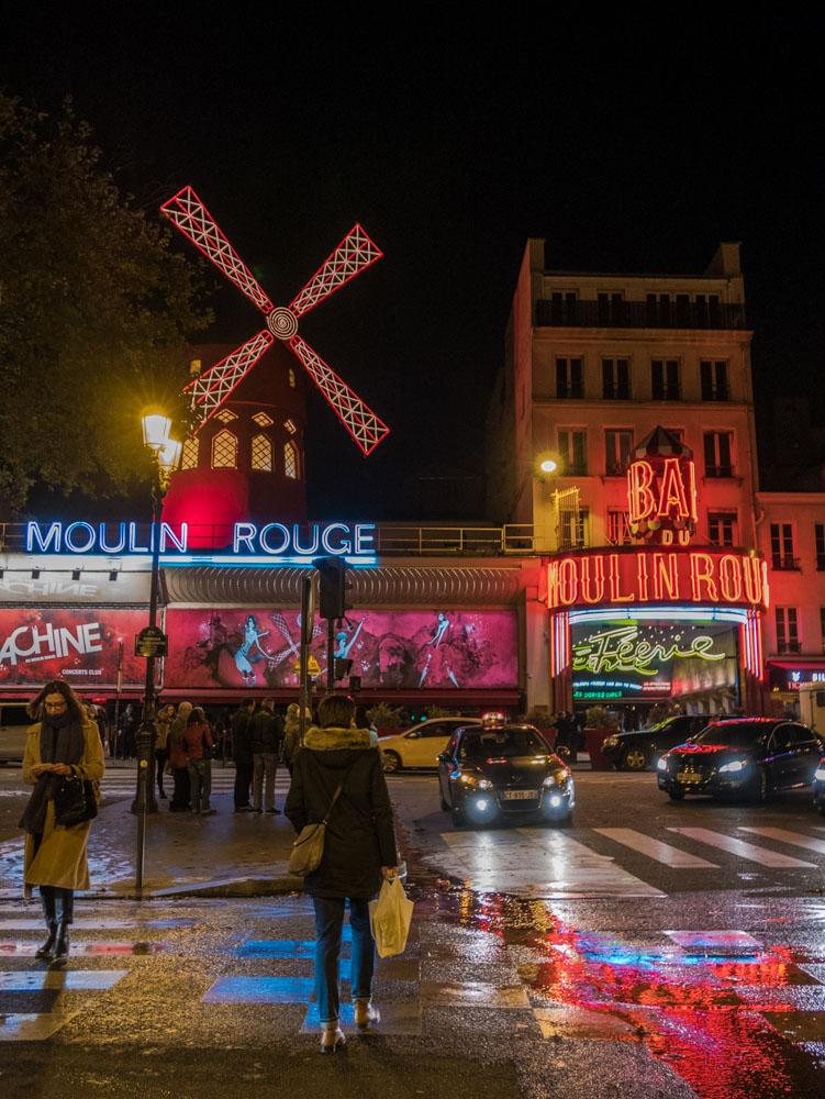Paris, France, 2016
