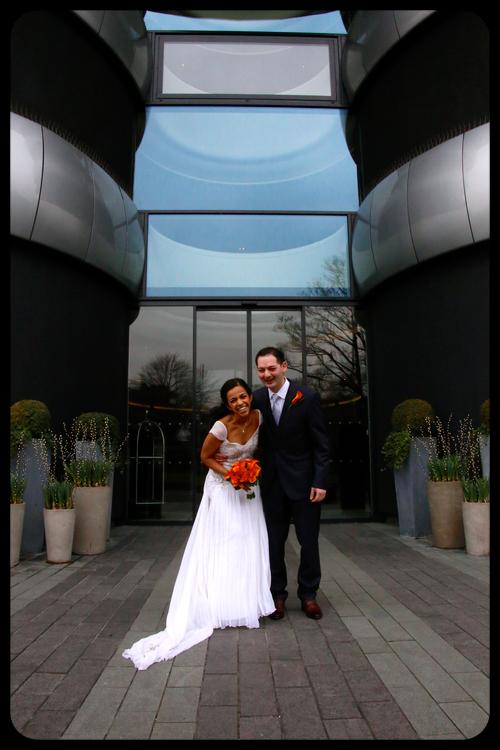 James & Reeja Aviator Hotel Nick Allsop Wedding Photography Cardiff Wedding Photo