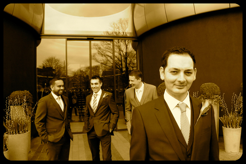 James & Reeja Aviator Hotel Nick Allsop Wedding Photography Cardiff Wedding Photo