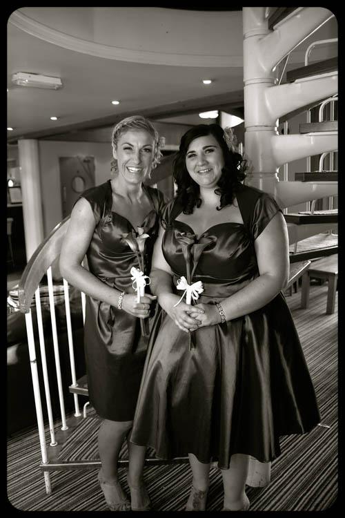 Marwell Hotel Rhian Bridesmaids Wedding photo cardiff best