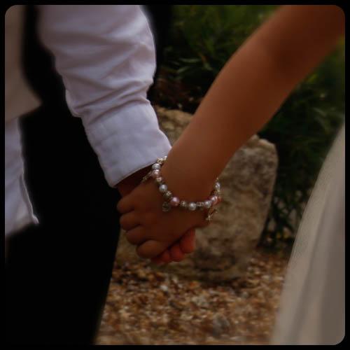 Marwell Hotel holding hands Wedding photo cardiff best