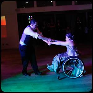 Marwell Hotel First dance Wedding photo cardiff best