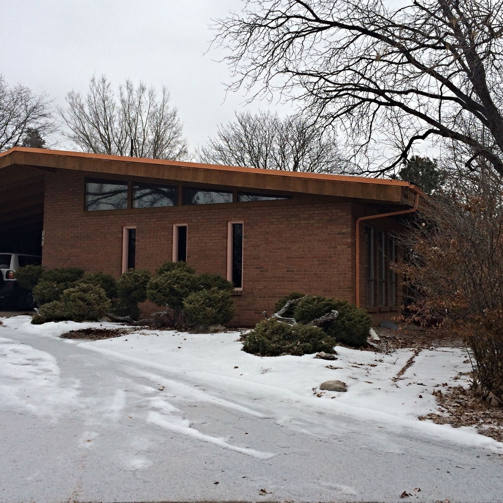 Mid Century Modern Denver Ryan Borger Denver Area Realtor