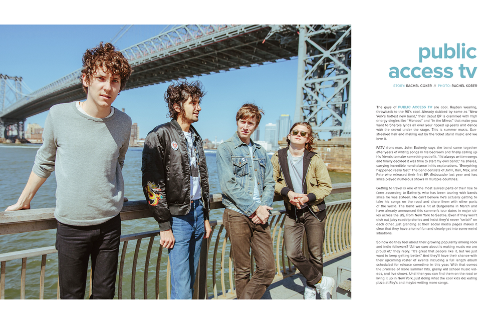 Local Wolves  Issue 25  // May 2015