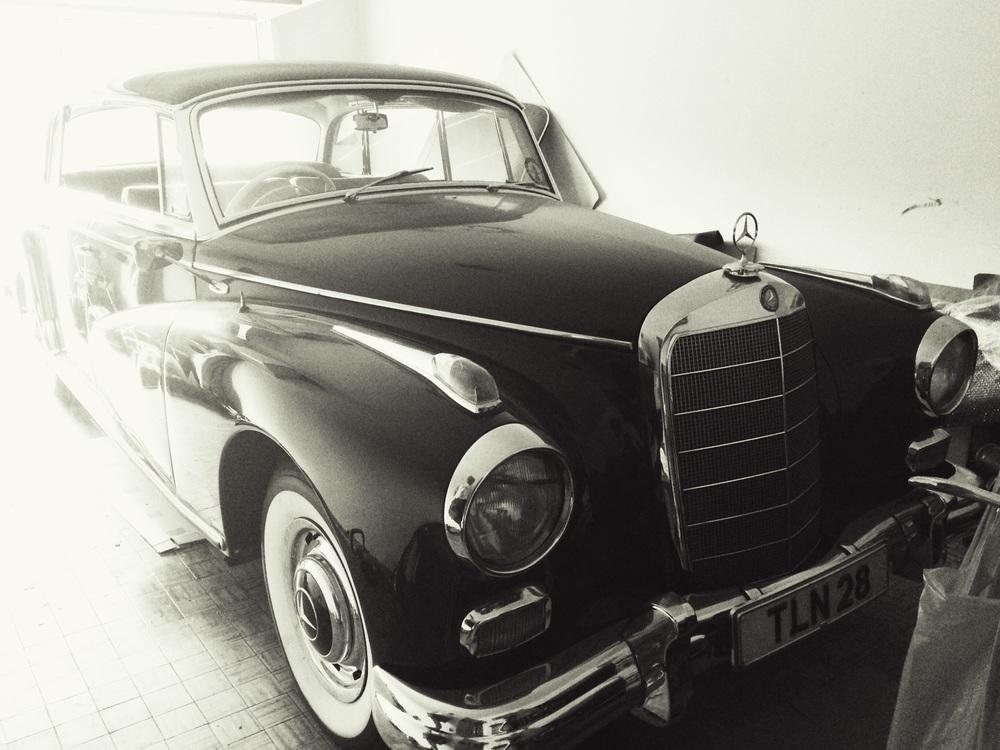 Mercedes 300 Automatic