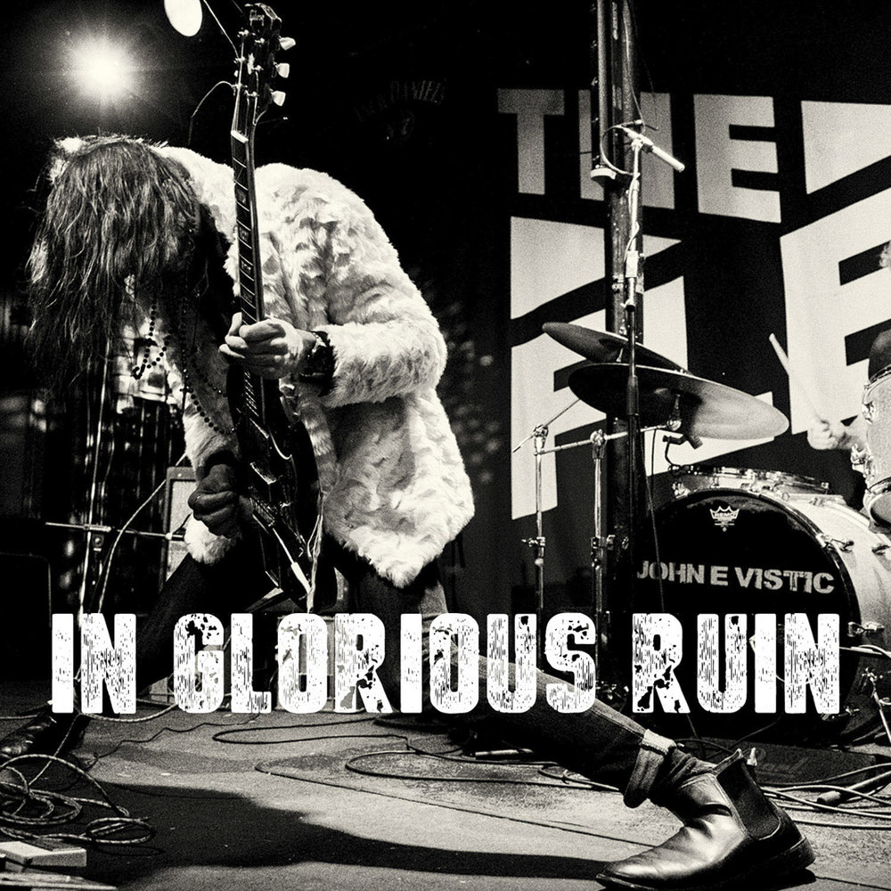 In Glorious Ruin LIVE! - John E Vistic