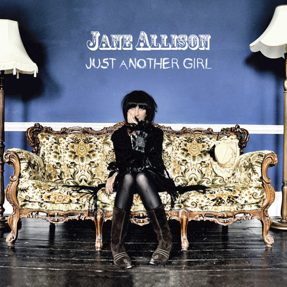 Just Another Girl - Jane Allison