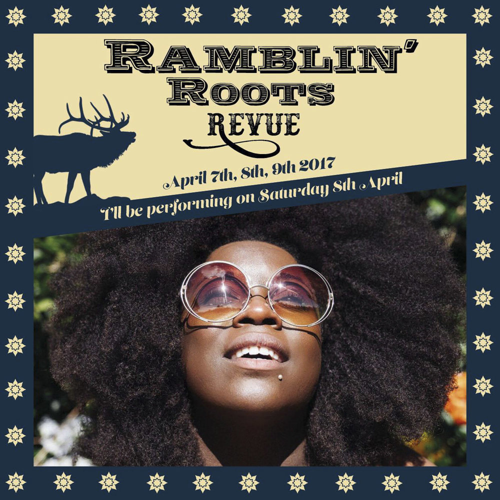 Ramblin' Roots Revue - Yola