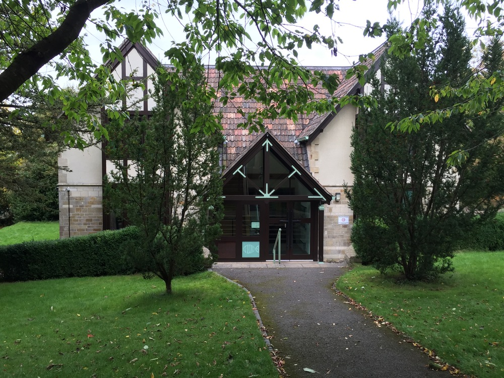 St. Luke's Church Centre (available for hire)