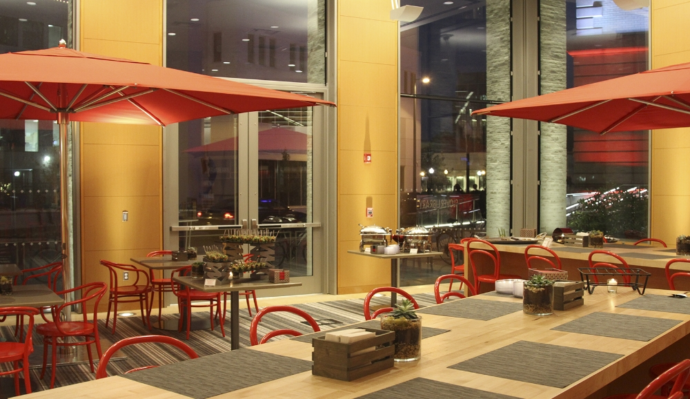 Cuisine at Slover — Slover Library