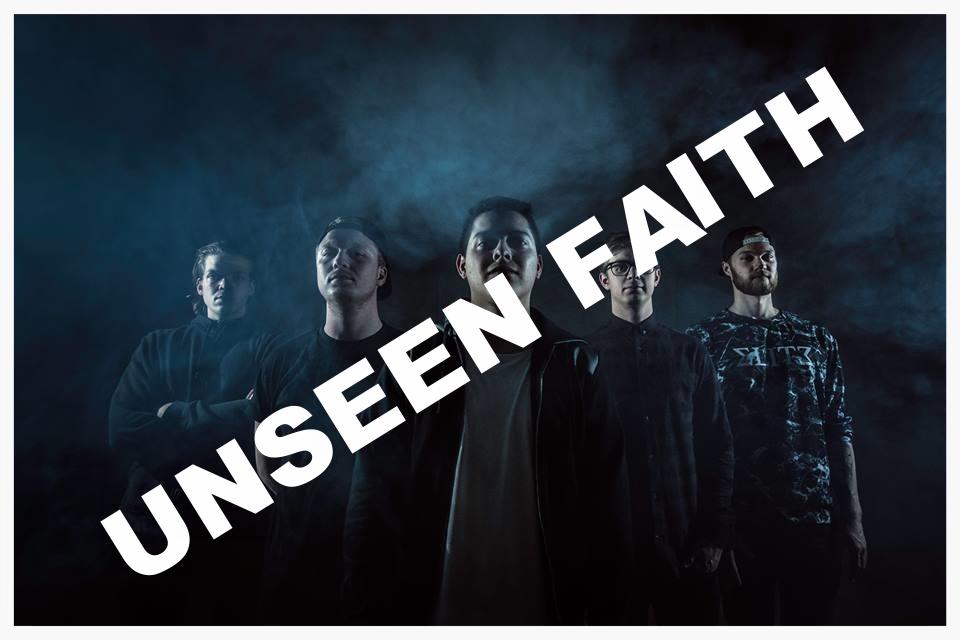 Unseen Faith