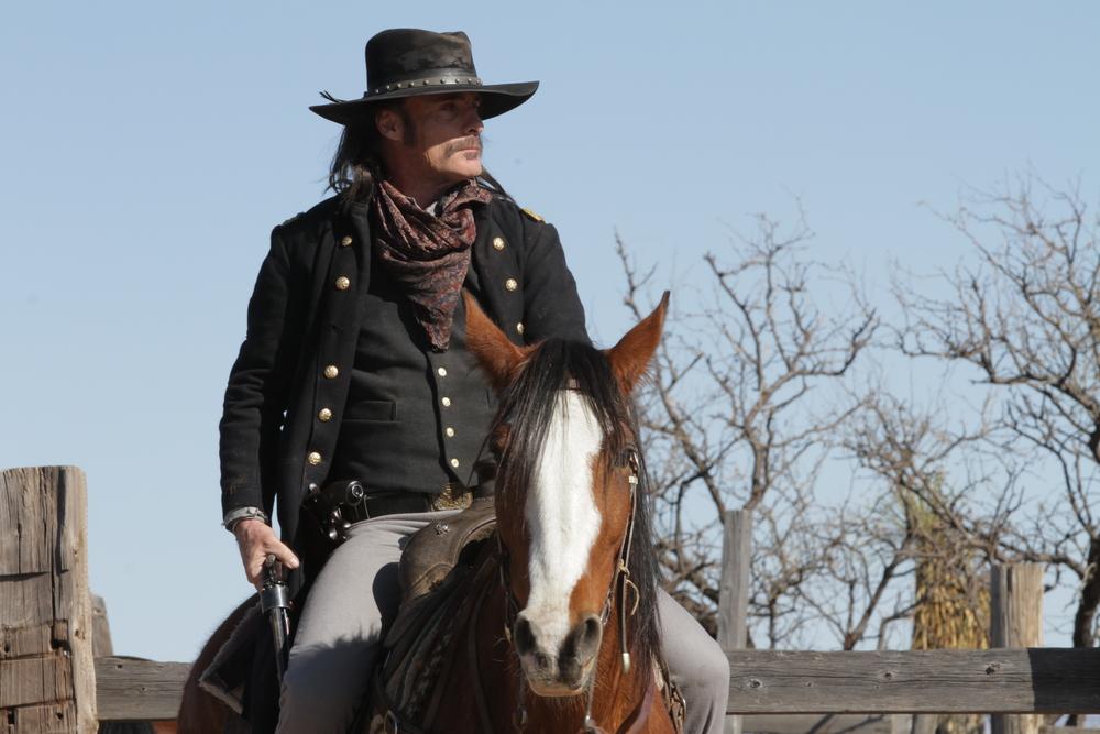 Timothy V. Murpy as Dutch Winfield