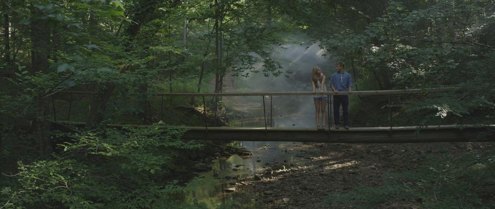 Max Lloyd-Jones & Anna Margaret (movie still)