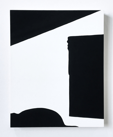 """""""Interiors,"""" 1997-2003"""