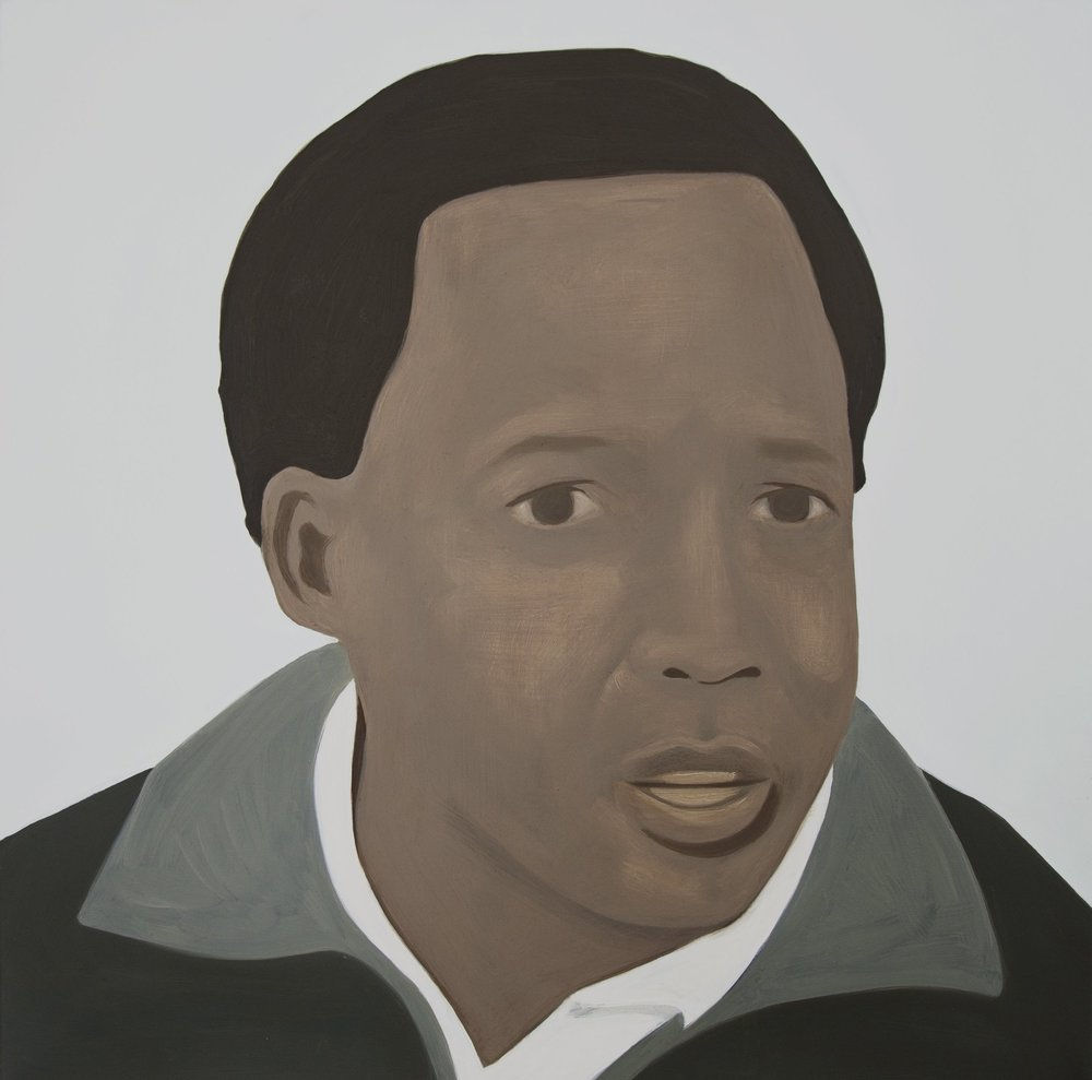 Hani (After Chris Hani) 2013