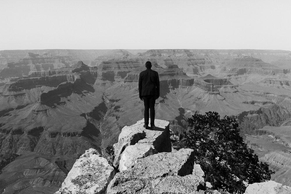Grand Canyon , 2017