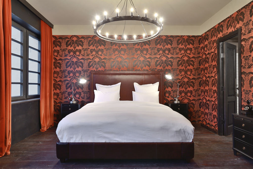 Rooms Hotel, Tbilisi