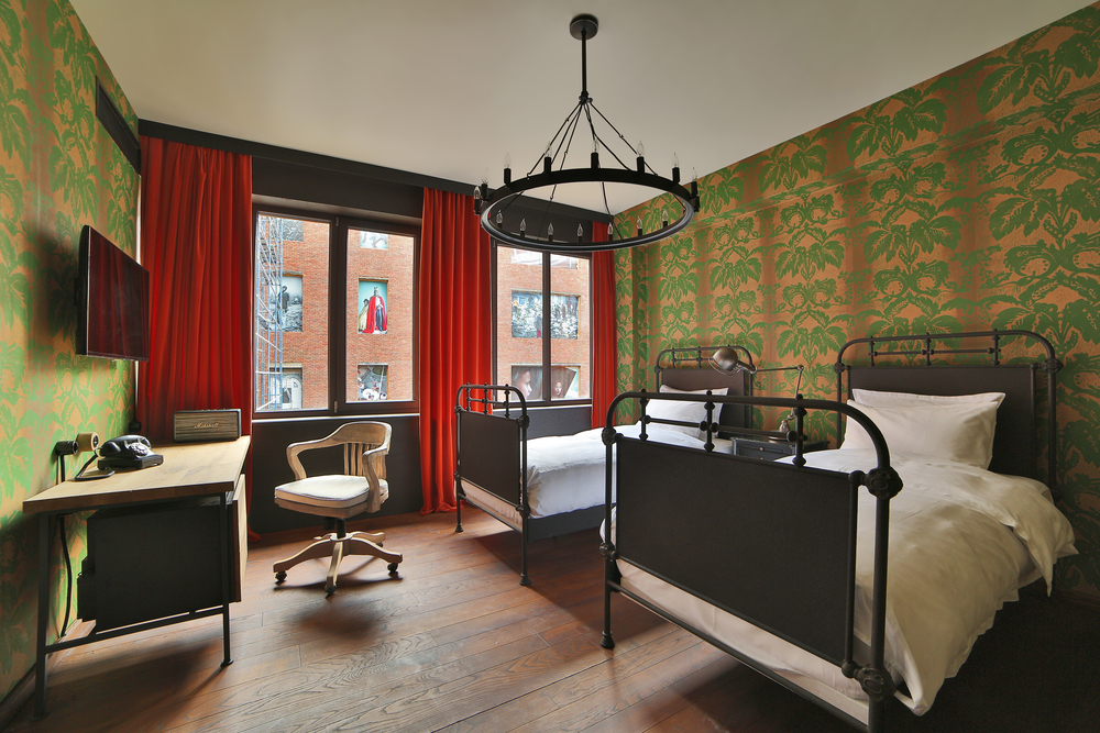 Rooms Hotel, Tbilisi
