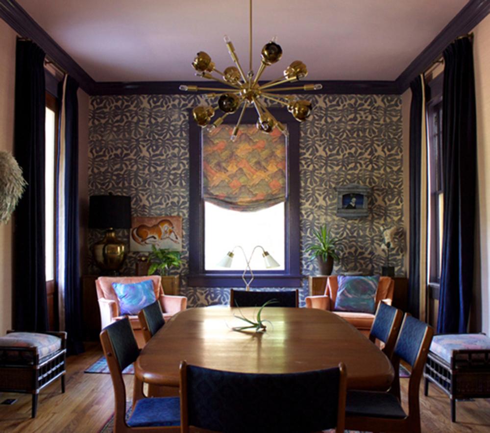 Tami Ramsay Interior Design / Cloth & Kind