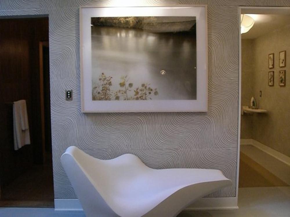 Adrienne Neff Interior Design: Hampton GREEN House.