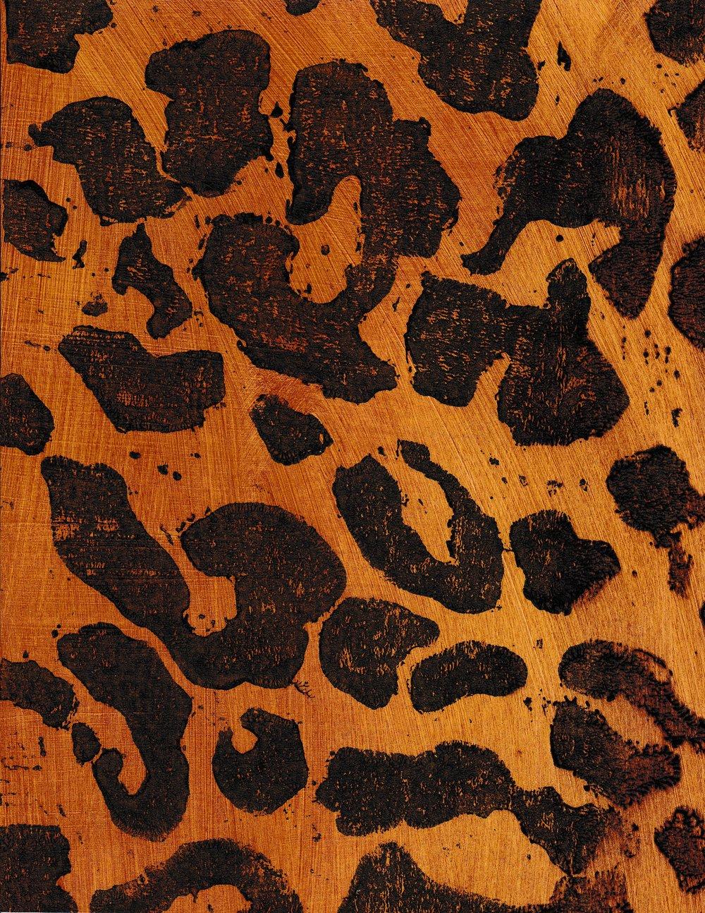 P101: Leopard - Serengeti