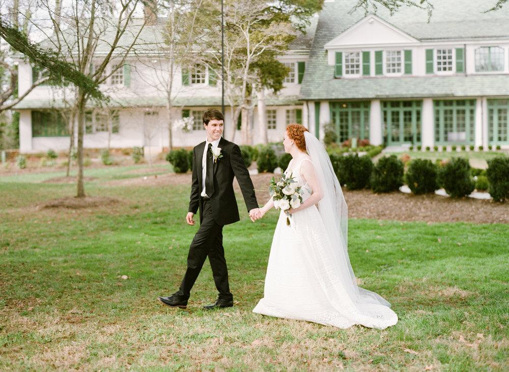Kasey Smith Creative Kelly Jackson Winston Salem Film Wedding