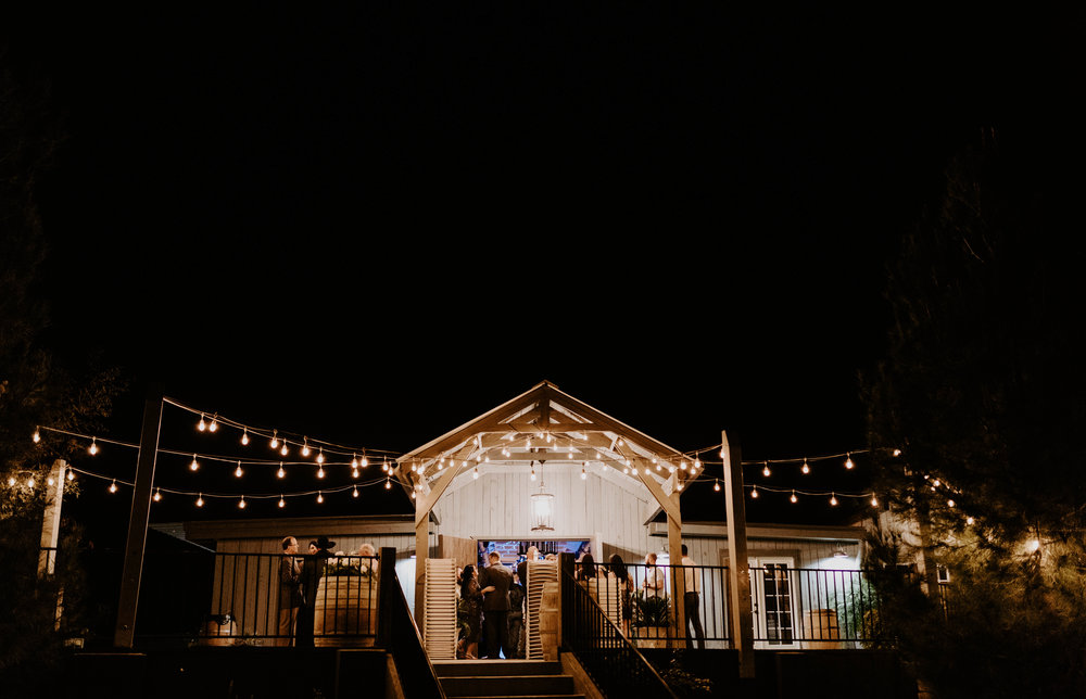 Boat House at Windmill Winery Wedding Venue in Arizona