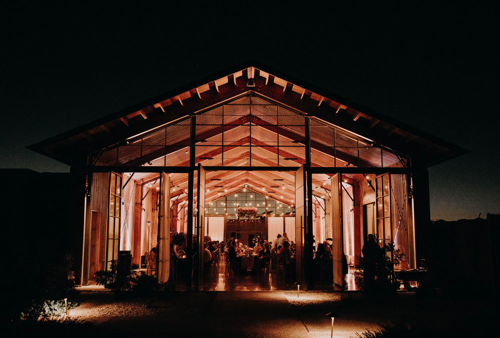 Traditional Indian Hindu Wedding at Paseo Wedding Reception Space