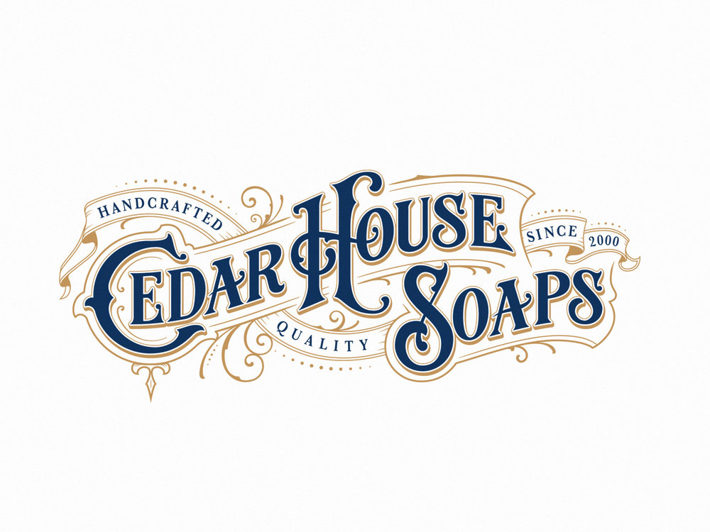 cedar house soaps – handcrafted quality