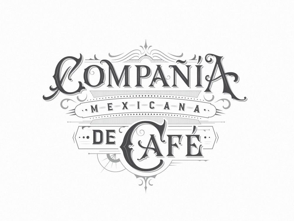 Compañía Mexicana de Café
