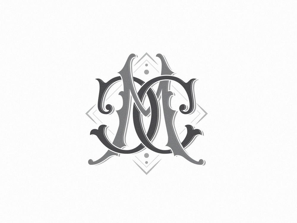 COMPAÑÍA MEXICANA DE CAFÉ – CMC monogram
