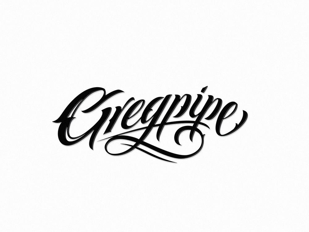 Gregpipe