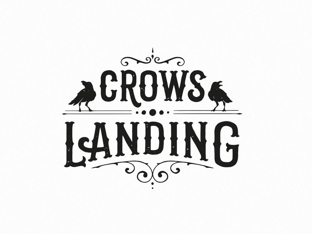 crows landing – Naissance