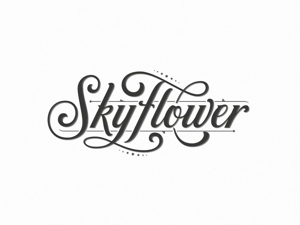 skyflower – warped cigars