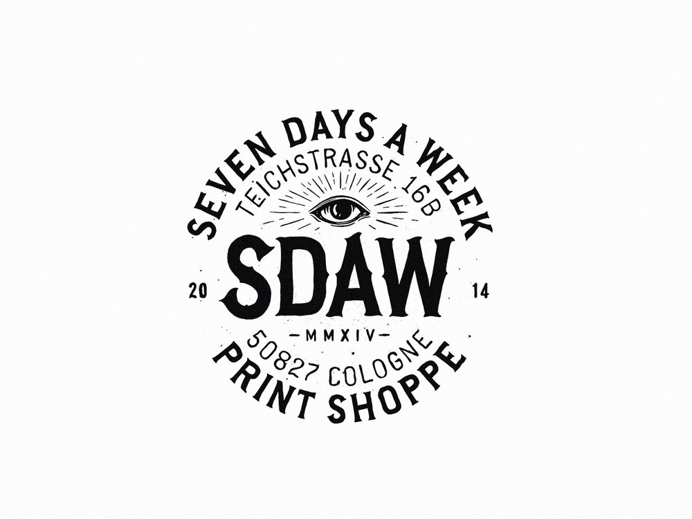 SDAW – postmark